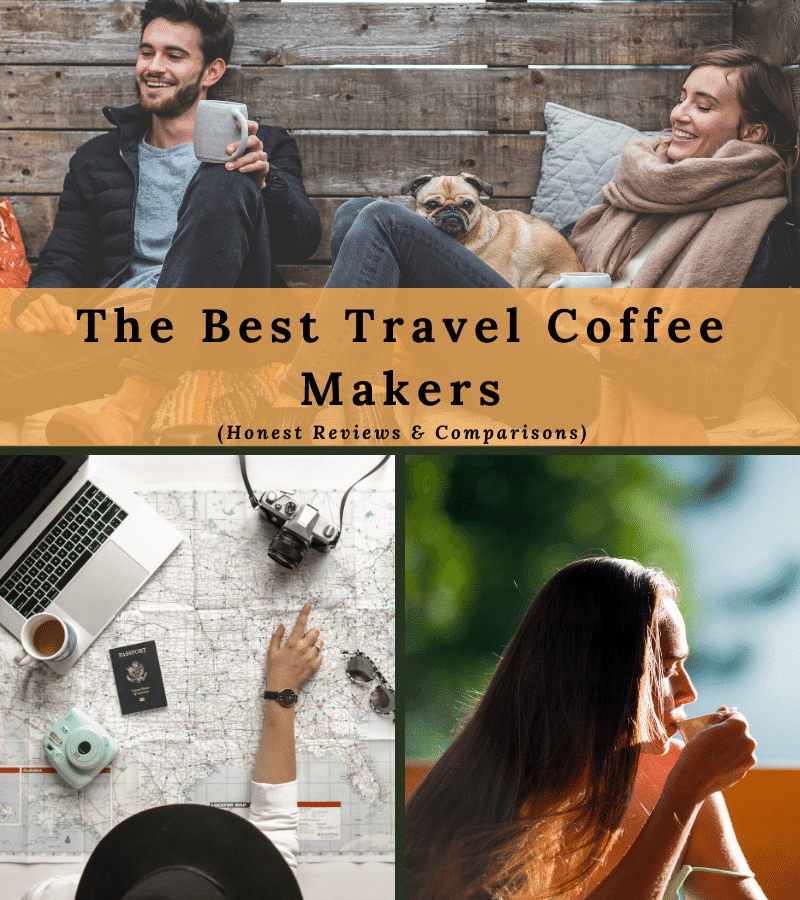 the best travel coffee makers