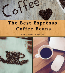 the best espresso coffee beans